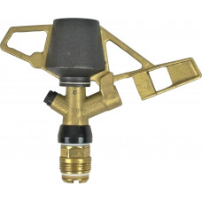 Heavy-duty Brass Full Circle Sprinkler Head ¾""