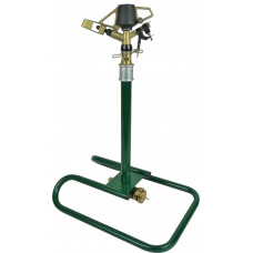 Sprinkler Sled Base Kits with riser and blanking cap - 5 head options