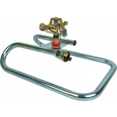Sprinkler Sled Base (SP SBE) Kits with Brass Snap Couplings and variable head options