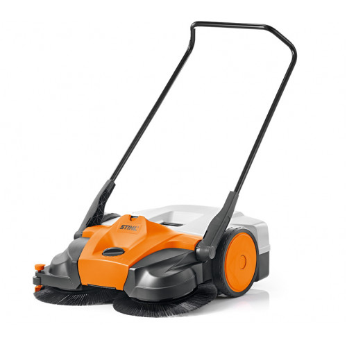 Stihl Blower 770 : Stihl kga sweeper tool only