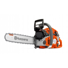 "Husqvarna 560 XP®  Chain Saw - 15"" bar"