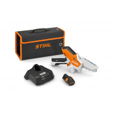 Stihl GTA26 Cordless garden pruner for trees and shrubs