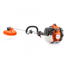 Husqvarna 535LK Combi Engine and strimmer attachment