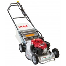 Kaaz 4-wheeled 21'' Lawn Mower