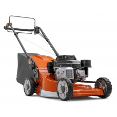 "Husqvarna LC551VBP Petrol 20"" Lawnmower"