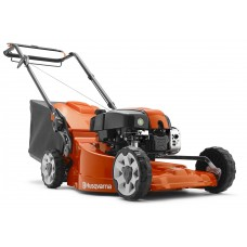 "Husqvarna LC 451S Petrol 20"" Lawnmower"