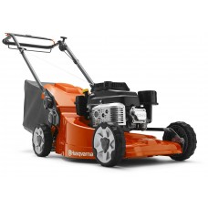 "Husqvarna LC551SP Petrol 20"" Lawnmower"