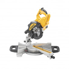 Dewalt DWS773-GB Slide Mitre Saw, 240V