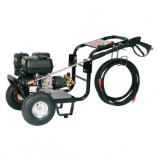SIP Industrial TP650/175 Petrol Engine Pressure Washer
