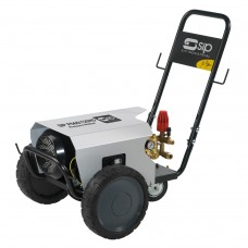 SIP Industrial HDP660/120 Electric Pressure Washer