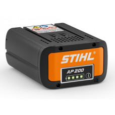 STIHL Lithium-Ion AP200 Rechargeable Battery - high power