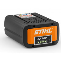 STIHL Lithium-Ion AP300 Rechargeable Battery - super power