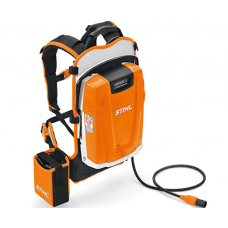 STIHL Lithium-Ion AR 3000 Backpack Rechargeable Battery - super power