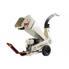 Skarper C90 Pro Wood Chipper