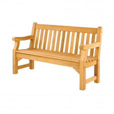 Warwick FSC Roble Park Bench, 5'