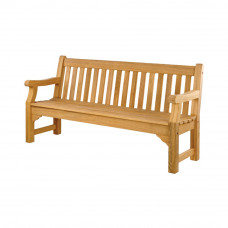 Warwick FSC Roble Park Bench , 6'