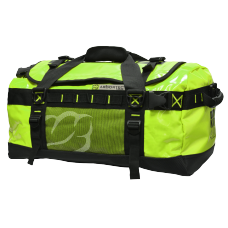 Arbortec DryKit - Mamba Kit Bag 70L - Lime