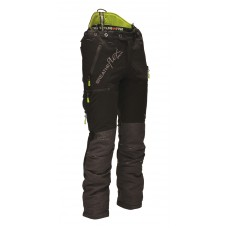 Arbortec 'Breatheflex' Pro Trouser, Type C, black