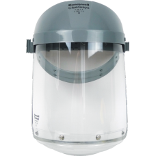 HONEYWELL Face Shield Set - standard size with chinguard