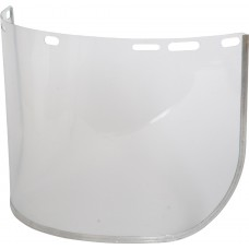Replacement Poly Visor only