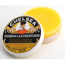 Chelsea Leather Food (Dubbin)
