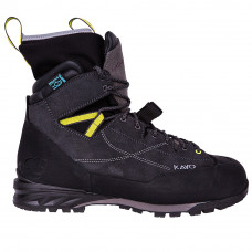 Arbortec Kayo Climbing Boot with Chainsaw Protection - Black