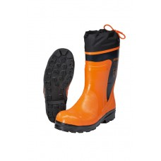 STIHL 'Economy' Chain Saw Wellington Boots