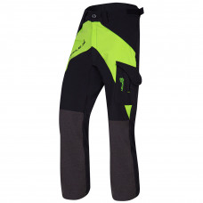 Arborflex AT4195 Mid Range Skin Trousers-Lime/Black- Regular