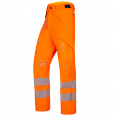 Arborflex ATHV4195 Mid Range Skin Trousers - Hi-Vis Orange - Regular