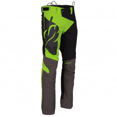 Arborflex AT1485 Pro Skin Trousers - Lime/Black - Regular