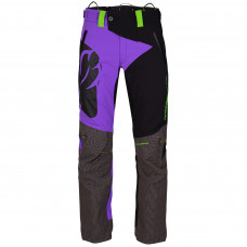 Arborflex AT1485 Pro Skin Trousers - Purple/Black - Tall