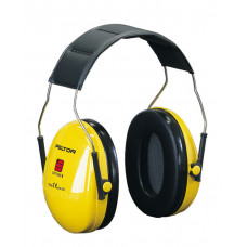 Peltor Optime I Headband Ear Defenders