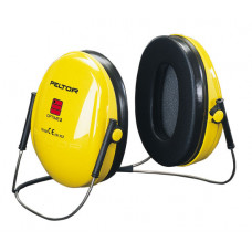 Peltor Optime I Neckband Ear Defenders