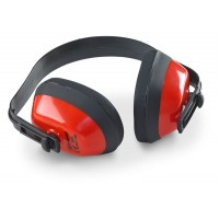 Headband Ear Defenders SNR 27
