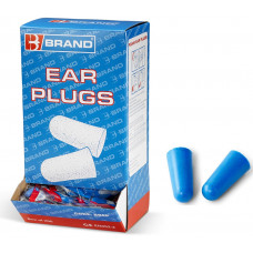 Standard Ear Plugs - Box 200