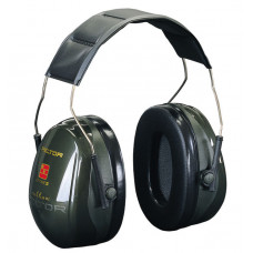 Peltor Optime II Headband Ear Defenders