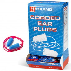 Corded Ear Plugs - box 200