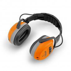STIHL 'Dynamic' BT Ear Protectors with Bluetooth®