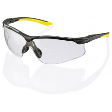 Yale Clear Anti-Mist Safety Eyewear
