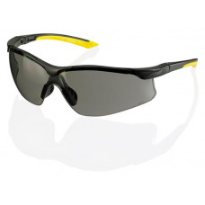 Yale Smoke-Grey Anti-Glare Shade Safety Eyewear