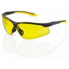 Yale Yellow Anti-Mist  Safety Eyewear
