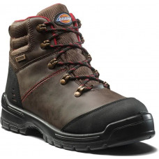 Dickies Cameron Safety Boot - Brown