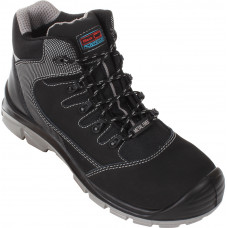 Hiker Safety Boot, Black