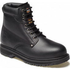 Dickies Cleveland Welted Safety Boot - Black