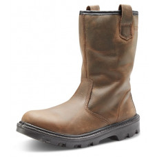 Sherpa Safety Rigger Boot