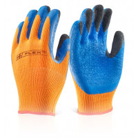 Latex Thermo-Star Grip Glove