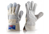 Standard Chrome Rigger Gloves