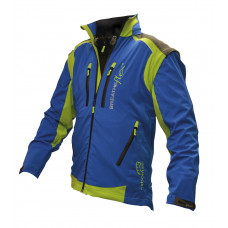 Arbortec Breatheflex Pro Work Jacket - Blue
