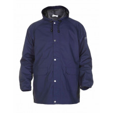 Hydrowear 'Ulft' SNS Waterproof & Breathable Jacket -Navy