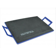 Faithful Kneeler Board with soft insert